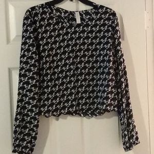 Aeropostale blouse